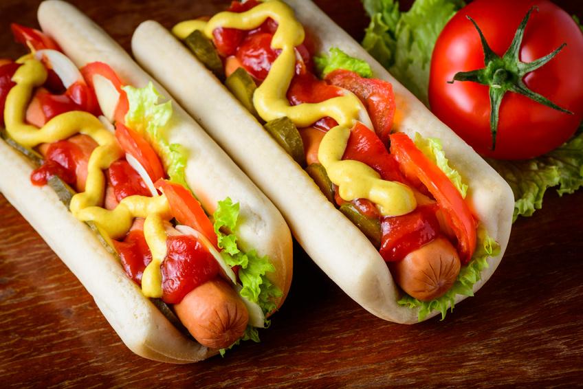 hotdog catering hamburg